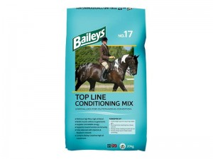 BAILEYS TOP LINE CONDITIONING MIX 20 kg - nr 17