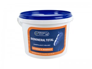 ECLIPSE  BIOMINERAL TOTAL 1,2 kg